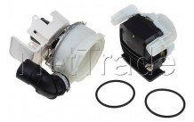 Electrolux - Pompe de cyclage,élément chauf - 4055373791