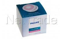 Philips - Brosse de nettoyage pour peau sensible - visapure sc5991 - SC599110
