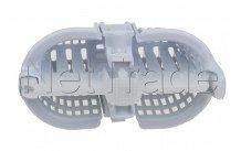Electrolux - Filtre fond de cuve / filtre a peluches  ll - 1327138150