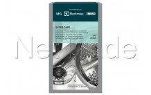 Electrolux - Détartrant super care pour machine à laver et lave-vaisselle (2 sachets) - 902979928