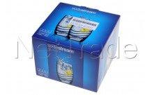 Sodastream - Soda stream box with 4 glasses bnl iconic - 8719128111537