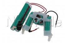Electrolux - Accu / batterie de charge ,14,4v nimh - 2199035029