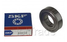 Universel - Roulement  6206 zz  skf    --  30x62x16 - 481252028139