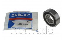 Universel - Roulement  6002 2rs 15x32  skf