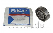 Universel - Roulement  6202 2rs  skf - 62022RS