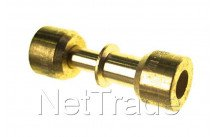 Universel - Lokring reduct.laiton 7/5-6 mm  7/5nr-ms-00 - NRMS00756