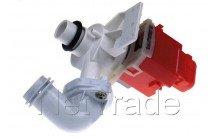 Siemens - Pompe de vidange lave-vaisselle sortie coudee orig - 00096355