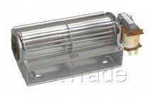 Universel - Ventilateur tang. 18w type a droit 180mm