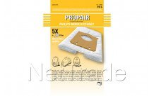 Philips - Sac aspirateur propair sydney - s-bag