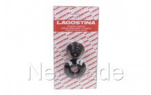 Lagostina - Bouton  couvercle  classic 250720402 - 090101510002