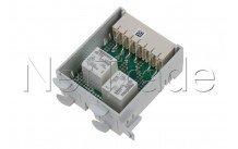Miele - Module de relais  ezl 250 - 07295810
