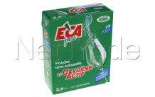 Eca - Poudre lave-vaisselle 2.4kg - 016