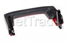 Nilfisk - Poignée aspirateur  coupe néo rouge - 78602708
