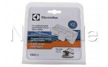 Electrolux - Filtre anti-calcaire - emb. 2pcs - edc06 - 9001672774