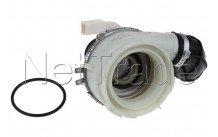 Electrolux - Élément chauffant,avec,joint t - 140002162232