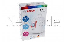Bosch - Sac pour aspirateur type g all - 17003048