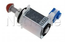 Bosch - Vanne de vidange répartiteur / electrovannne distributeur d'eau-échangeur thermique - 11033896