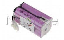 Miele - Batterie 2200mah 14,8v pour aspirateur robot miele - 09702925