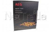 Electrolux - Plaque de cuisson airfry - 9029801637