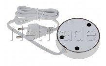 Philips - Chargeur / adaptateur de charge  pour brosse à dents - 423501014444