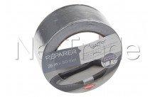 Facom - Ruban adhesif facom aluminium 25 m x 50 mm - haute température - 69853