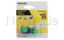 Karcher - Set de rechange buses univereselle (ex t350) - 26440810