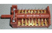 Beko - Interrupteur - selecteur de four csm52310dx - 263900053
