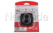 Seb - Stc bouton de serrage noir authentique/cocotte min - X1040002