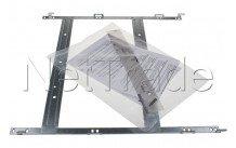 Miele - Fixation 60/81cm vi - 06213863