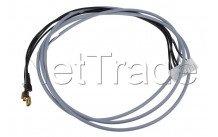 Dometic - Connexion câblage brûleur dispositif de commande électronique - 241279640