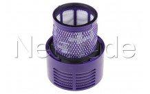 Dyson - Filtre lavable - v10 - sv12 - altern. - 96908201
