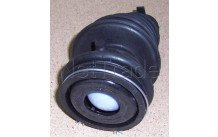 Beko - Durite cuve -pompe  wmd26125 - 2865200100