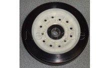 Beko - Patin roue avant dpu8306x / dcy7402x - 2987300200