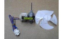 Beko - Ventilateur condenseur gne16316w - 4144890201