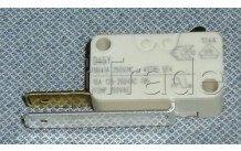 Beko - Microswitch - 2 contact - 16a -  gin9262x/dfn1535 - 1731980300