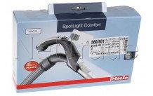 Miele - Poignee flexible d'aspirateur avec led lampe -  sgc 20 - 9385930