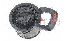 Electrolux - Filtre évacuation,gris, - 140064682010