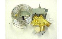 Dometic - Thermostat / armature compact gaz - 241219020