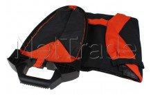 Black&decker - Sac collecteur (orange/noir) pour souffleur de feuilles - 90548688