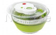 Emsa - Basic ess. à salade rétr. vert - 512992