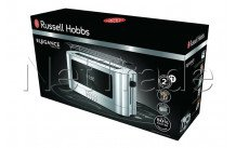 Russell hobbs - Elegance glass grille pain - 2338056