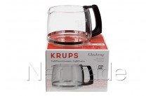 Krups - Verseuse cafe presso crema/ - F5864210