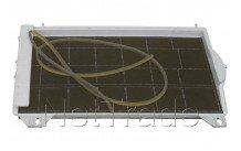 Bosch - Filtre de charbon - 00460736