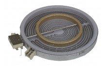Electrolux - Plaque hillight -double zon - 3740640218