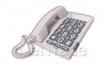 Fysic - Telephone avec grand bouton - FX3100