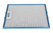 Atag - Filtre metallique  + fermeture  -  dim.  247 x 327 -  orig. 88019356 - 46219