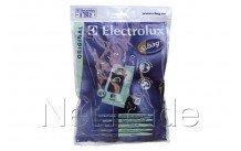 Electrolux - Sac aspirateur e202 s-bag/clinic-poly   4 pieces - 9001660340