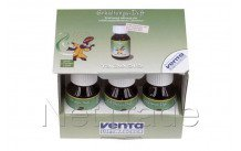 Venta - Desodorisant odeur eucalyptus 3 x 50 ml - 6007000