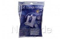 Electrolux - Sac aspirateur e201 s-bag l - 9002560572