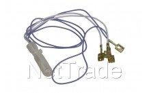Aeg - Protecteur thermique,cpl,ensem - 3872079029